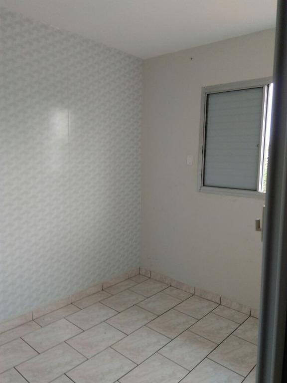 Apartamento de 2 dormitórios à venda em Cézar De Souza, Mogi Das Cruzes - SP