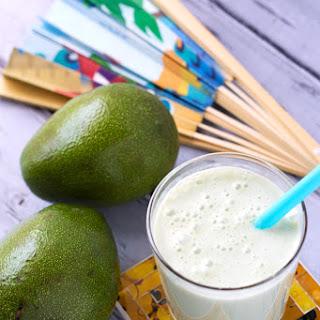 Milkshake Powdered Milk Recipes