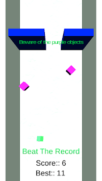 Cube Thingy apk screenshot