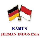 Kamus Jerman Indonesia APK for Blackberry