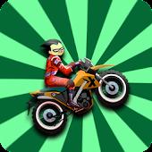 APK Game Titans Go Motocross for iOS