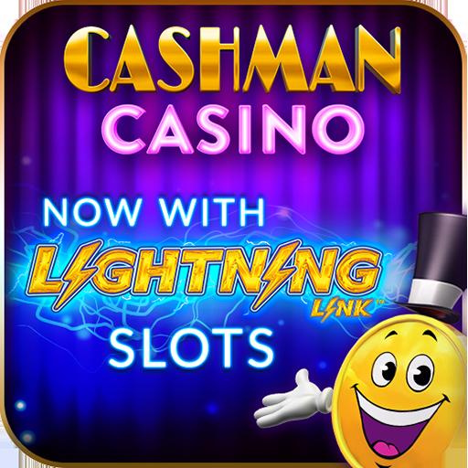 Cashman Casino - Free Vegas Slots Machines (game)
