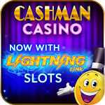 Cashman Casino  Free Slots Machines amp Vegas Games on PC / Windows 7.8.10 & MAC