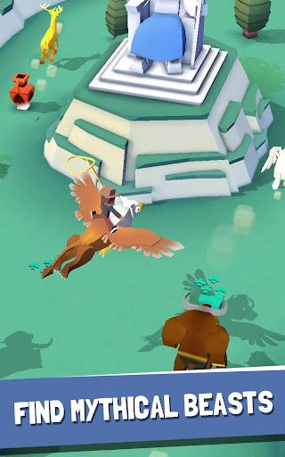 Rodeo Stampede:Sky Zoo Safari screenshot 7