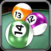 Real Pool Ball: Billiard Game