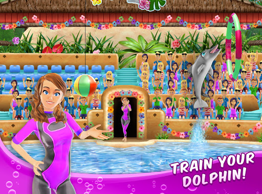 My Dolphin Show - screenshot