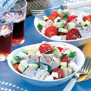 Swordfish Salad Recipes