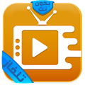 Download تلفاز بدون انترنت TV Simulator APK on PC