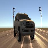 Crazy Steering G