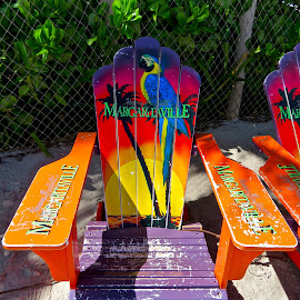 Margaritaville by Michael Villecco - Artistic Objects Furniture (  )