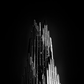 The Crean Tower by David Benedict - Buildings & Architecture Places of Worship (  )