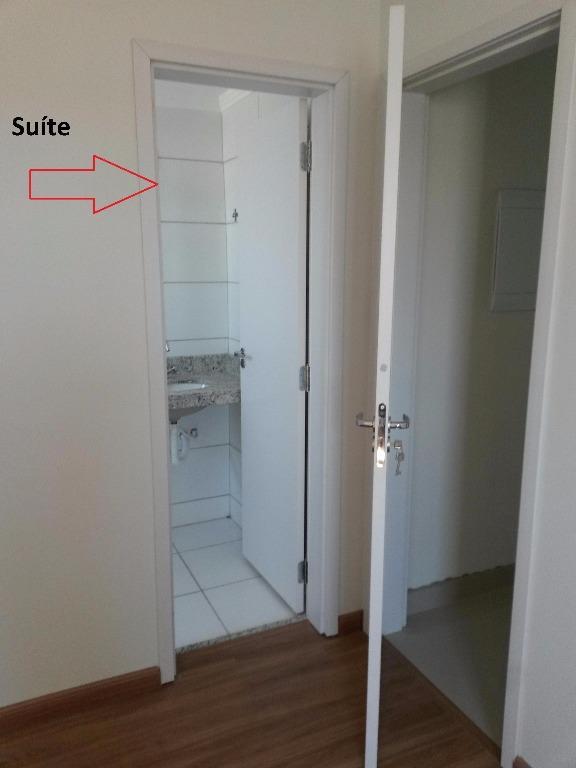 Apartamento  Jardim Residencial Ravagnani  Sumaré
