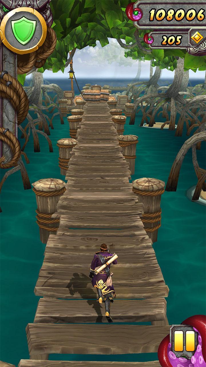 Temple Run 2 Screenshot 18