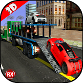 Car Transporter Big Truck 2016 APK for Ubuntu