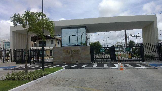 Terreno residencial à venda, Altiplano, João Pessoa - TE0222.
