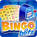 Free Download Bingo Blitz: Bingo+Slots Games APK for Samsung