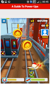 Guide For Subway Surfers 2 - screenshot