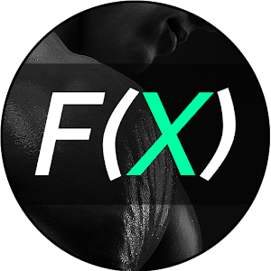 Fit(X) - Fitness Calculator for Android