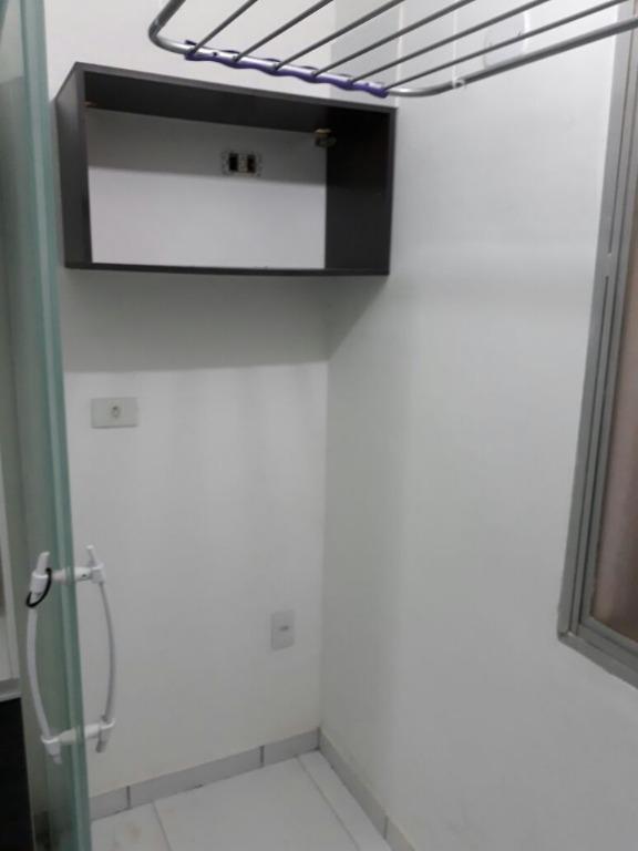 Apartamento à Venda - Jardim da Glória