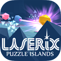 Laserix: Puzzle Islands For PC (Windows And Mac)