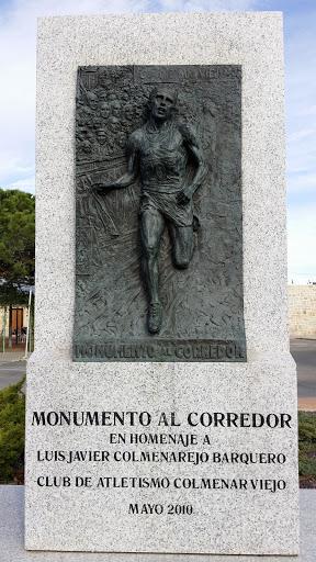 Monumento Al Corredor
