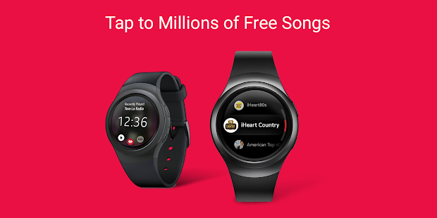 Download Android App iHeartRadio Free Music & Radio for Samsung