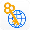 App GoldenKey-G-Free VPN Trail apk for kindle fire
