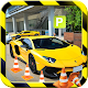 Luxury City Car Parking Simulation