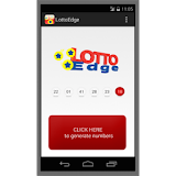 Lotto Edge - Number Generator free version