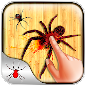 Free Smashy Spider Hit Kill 2D APK for Windows 8