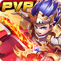Game Seven Paladins SEA: 3D RPG x MOBA Game apk for kindle fire