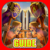 Free Guide Pro Clash of Clans! APK for Windows 8