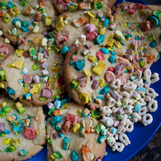 Colorful Sandwich Cookies Recipes