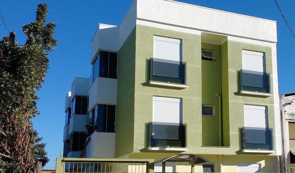Apto 2 Dorm, Vera Cruz, Gravataí (AP0550)