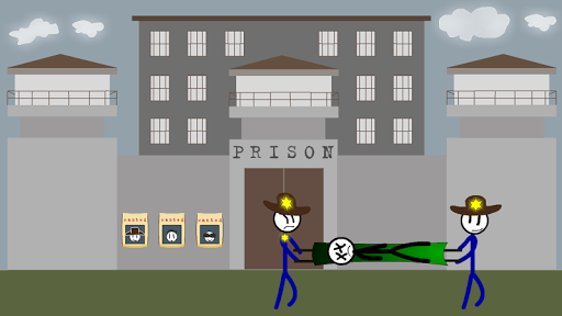 Stickman jailbreak 4 For PC