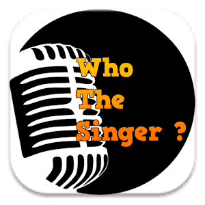 Who The Singer