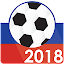 World Cup Russia 2018 for Lollipop - Android 5.0