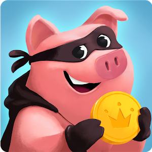 Welcome to Coin Master! - Join the Adventure! APK Icon