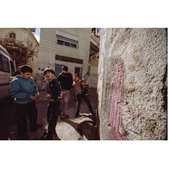 Michele Cirillo, Palestina 4