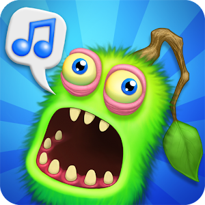 My Singing Monsters For PC (Windows & MAC)