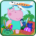 Download Android Game Baby Airport Adventure 2 for Samsung