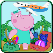 Baby Airport Adventure 2 APK for Ubuntu
