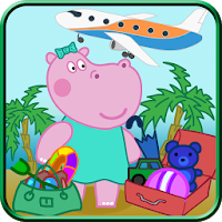 Baby Airport Adventure 2 For PC (Windows And Mac)