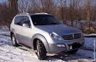 продам авто Ssang Yong Rexton Rexton