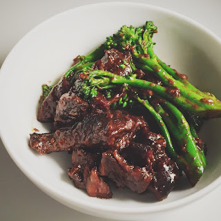 Baking Soda Beef Chinese Recipes