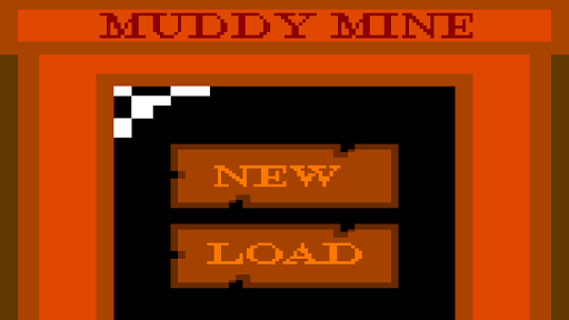 Muddy Mine - screenshot