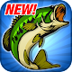 Master Bass Angler: Free Fishing Game APK