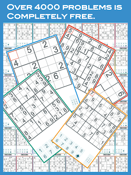 Sudoku APK 2.0.3 By Hanjuri - Free Puzzle Games for Android