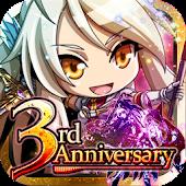 Download Full 千メモ!【つなゲー】サウザンドメモリーズ [RPG] 3.1.2 APK