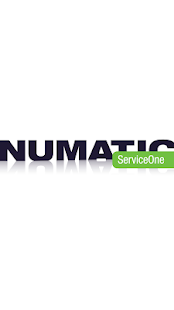 Numatic ServiceOne - screenshot
